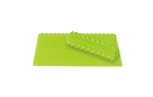 Healthy Chef Baking Mat - $12 with FREE Shipping!