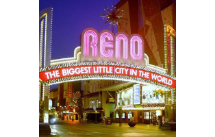 $30 for 2 nights at Sands Regency Hotel & Casino in RENO + a Free $50 Restaurant.com Card