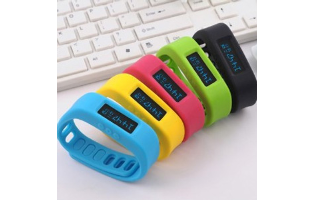 Healthy Tracker - Tech Wrist Band- $35 with Free Shipping