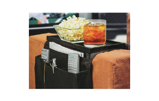 Arm Rest Organizer- $11 with Free Shipping