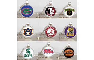 Collegiate Inspired Necklace- $11 with Free Shipping