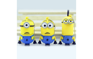 Despicable Me Inspired 8GB USB - $12 with FREE Shipping!