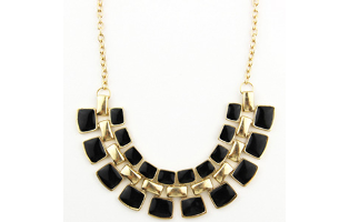 Fashion Bead Necklace - $14 with FREE Shipping!