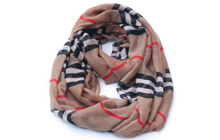 Designer Inspired Infinity Scarf - $17 with FREE Shipping!