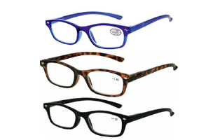 Madison & Mulholland Montana Style Readers- $19 with Free Shipping