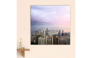 12 x 12 Instagram Canvas - $19.99!